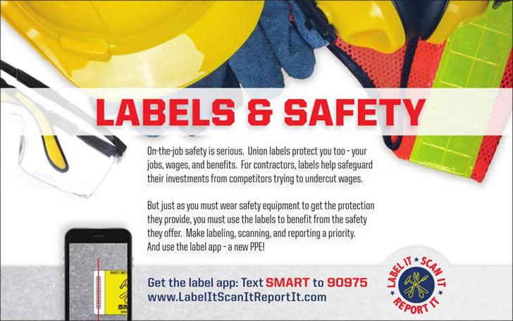 Labels & Safety